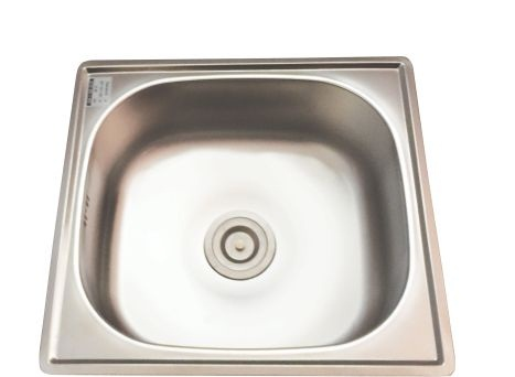 One-tray sink