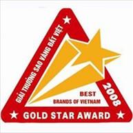 Tân Mỹ được vinh danh là doanh nghiệp mạnh Việt Nam