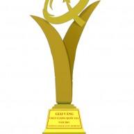 Tân Mỹ được trao tặng CUP doanh nghiệp xuất sắc