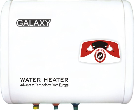 Water heater new generation GALAXY