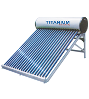 TITANIUM Made by Tan My
