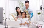 Làm thế nào để vệ sinh bồn nước?