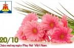 Kỷ niệm 87 năm ngày Phụ nữ Việt Nam 20/10