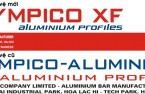 Thông báo thay đổi market thiết kế mới đối với màng bảo vệ sản phẩm nhôm định hình XF